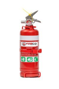 1Kg ABE fireco