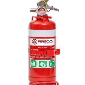 1Kg ABE fire extinguisher