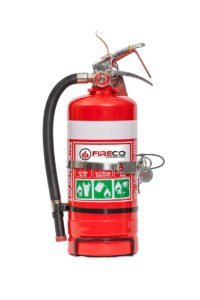 2.5Kg ABE fireco