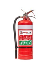 4.5Kg ABE fireco