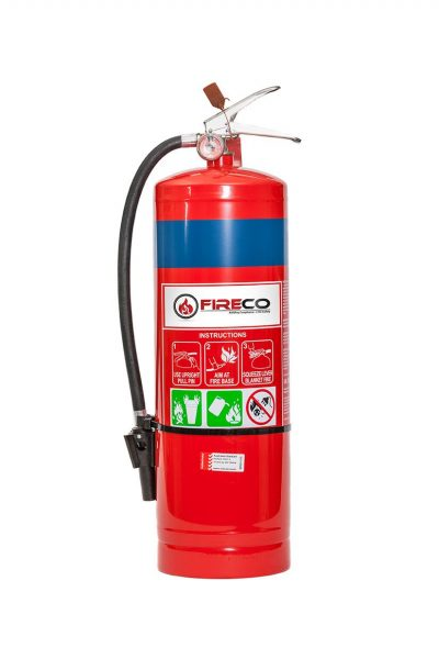 9.0 Litres Water Fire Extinguisher