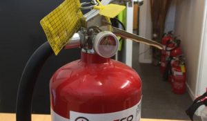 How to get the maximum lifespan from your fire extinguisher