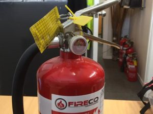 extinguisher large