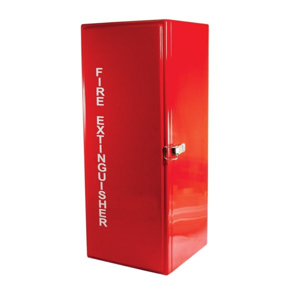fibre glass cabinet fits 90kg latch