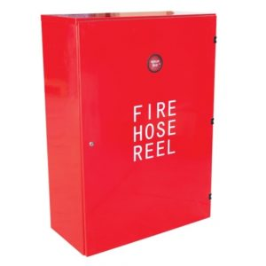 hose reel cabinet key lock