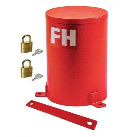 'Ned Kelly' Hydrant Cover Kit