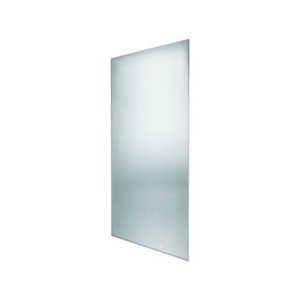 perspex door glass for 45kg metal cabinet