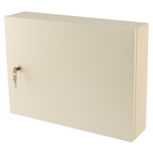small metal storage cabinet cream 1