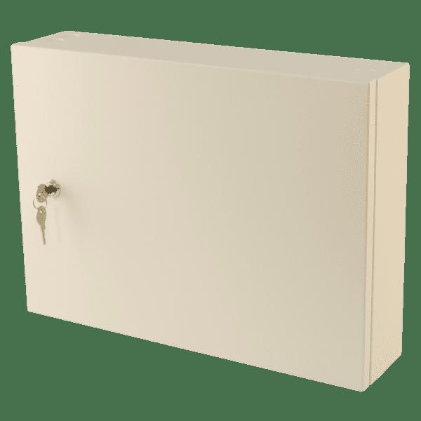 small metal storage cabinet cream 1