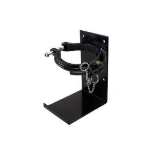 vehicle bracket cannon style 45kg black