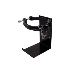 vehicle bracket cannon style 90kg black