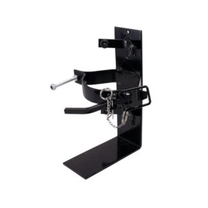 vehicle bracket heavy duty 45kg black