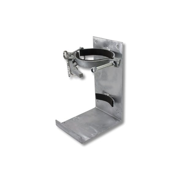 vehicle bracket heavy duty 45kg galvanised