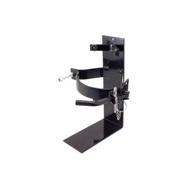 vehicle bracket heavy duty 90kg black