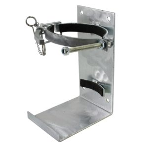 vehicle bracket heavy duty 90kg galvanised