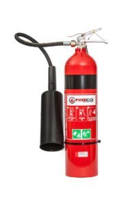5Kg Co2 fireco