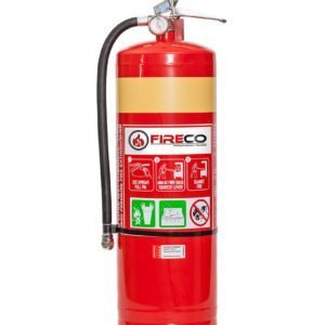 9L Wet Chemical fireco