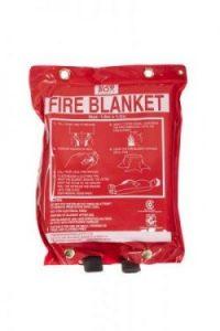 Fire Blanket (1.8m x 1.8m)