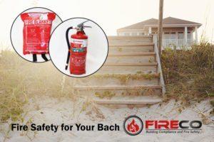 bach fire safety