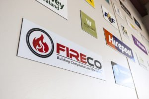 Fireco 040118 LR16