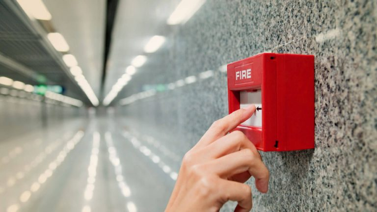 Conventional and Addressable Fire Alarm Systems