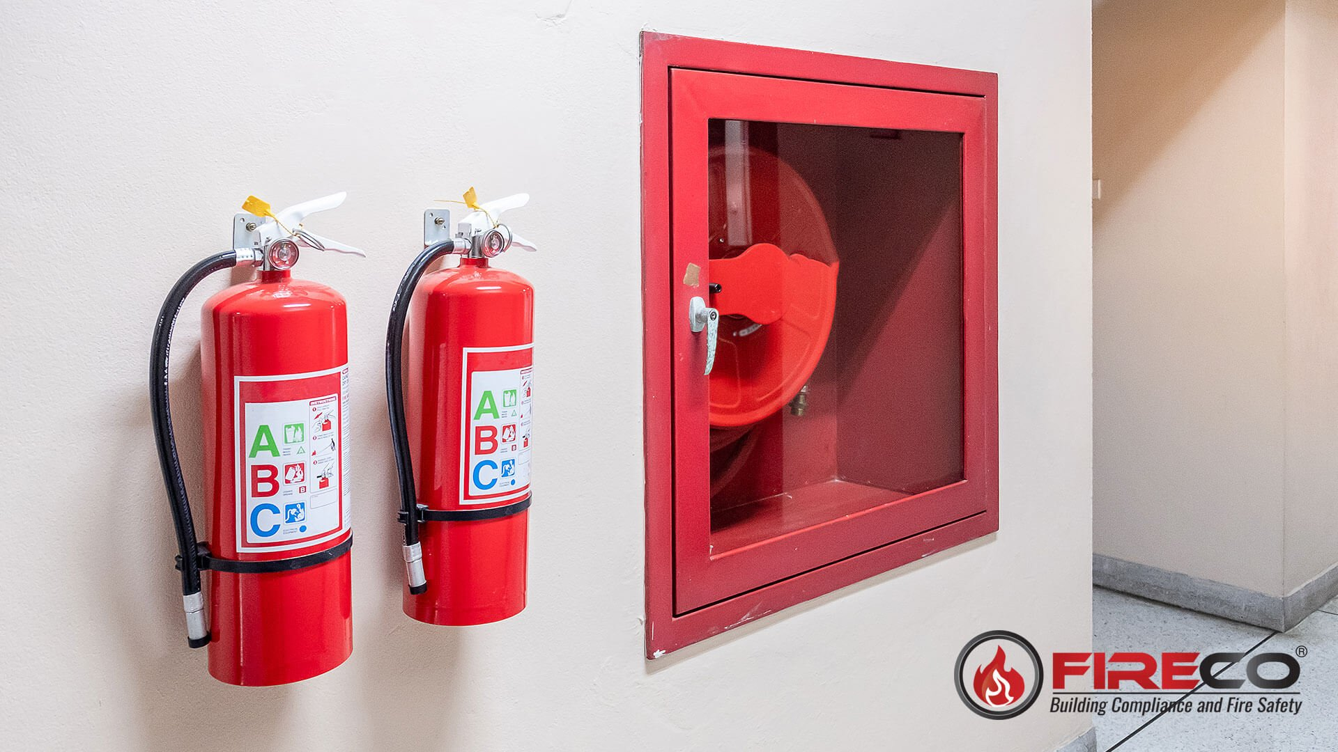 Quick Procedures for Fire Safety in the Home and Workplace