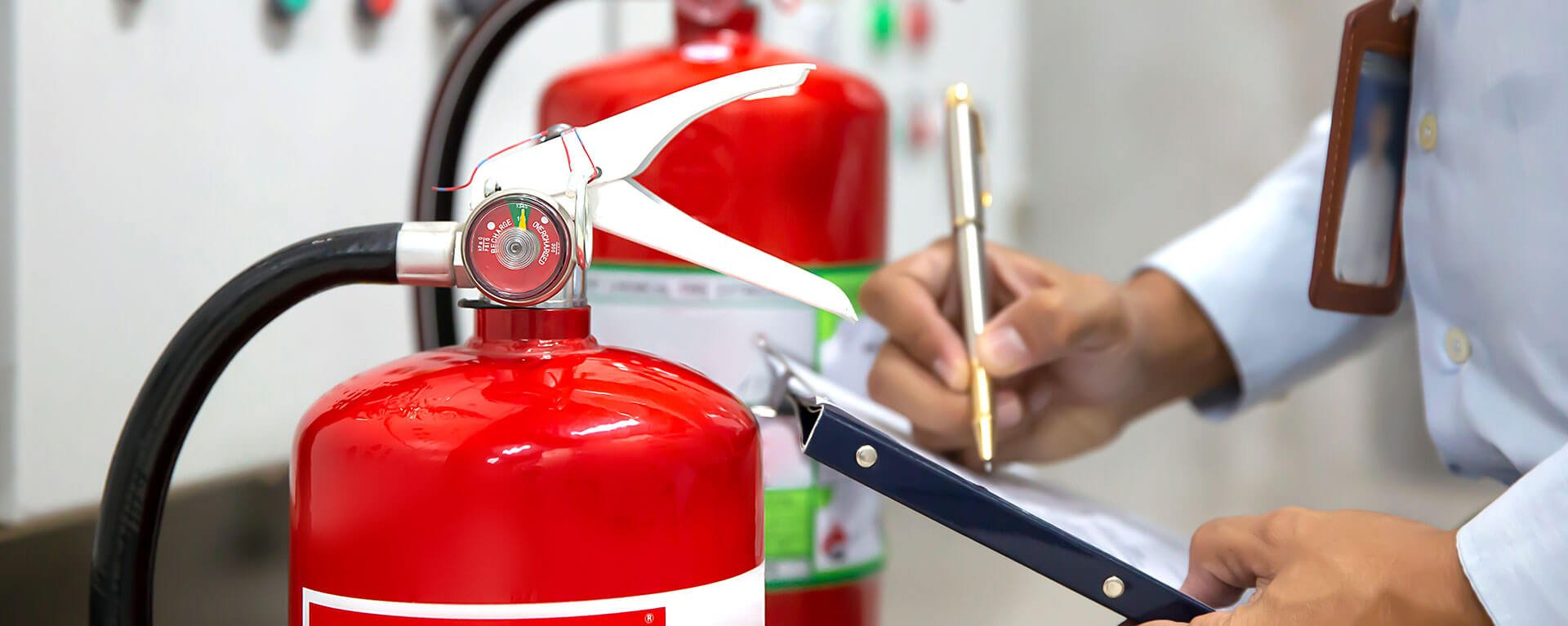 Fire Equipment Servicing Northland, Whangarei and Auckland