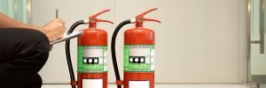 Fire Extinguishers for Whangarei Businesses