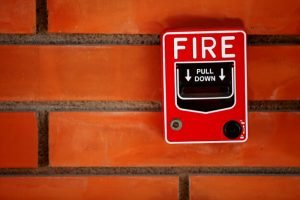 fire alarm system wall 41691 6 1
